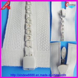 Diamond (Estrás) Zipper (XDDZ-005).