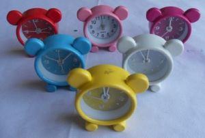 Horloge d'alarme de cadeau