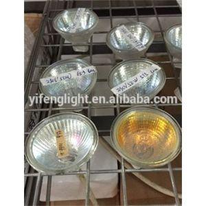 MR16 GU10, 120 Volt, GU10 Unterseite, Halogen-Flut-Glühlampe