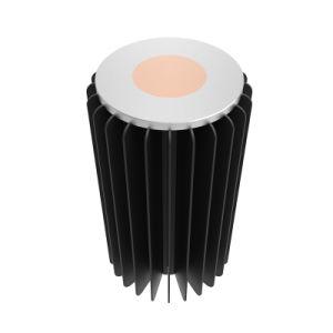 Downlight LED 50W de luz de seguimiento de disipador de calor