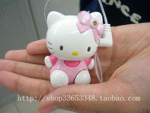 Hello Kitty MP3 (K5)