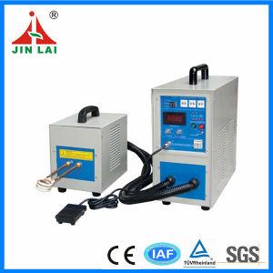 携帯用高周波小さい電気誘導電気加熱炉(JL-15)