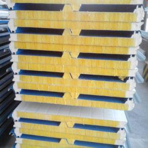 PU изолированный настенной панели Puf лист цена EPS Сэндвич панели