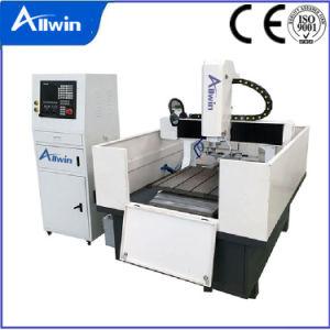Eje 3 de 4040 molde de metal de la máquina de grabado CNC Router CNC