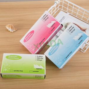 새로운 & 최신유행 고품질 비닐 의학 장갑