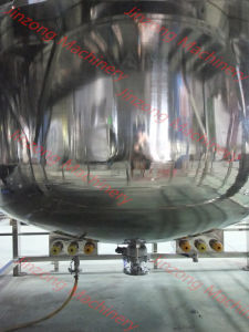 Misturador de dispersão do Eixo três multifuncional Vedante de Silicone, adesivo, cosméticos, produtos químicos