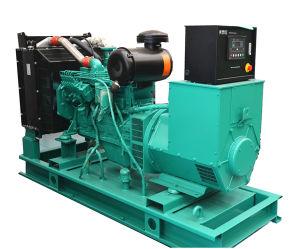 60Hz Googol Engine 36kw 45kVA Diesel Generator Silent Type