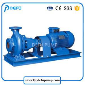 Meilleure qualité de l'horizontale de fin de l'Irrigation de l'Agriculture d'aspiration de pompe à eau