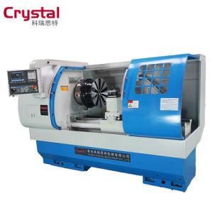 Awr3050 Diamant taillé machine CNC de réparation de roue