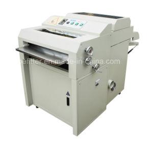 macchina di rivestimento UV della macchina/foto di rivestimento A2 di 480mm
