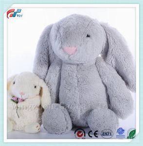 USA Conception lapin en peluche de lapin en peluche moelleux Jouets pour bébés