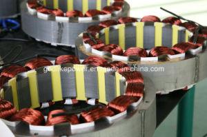 Ce, de qualité ISO 3 Phase 60kVA pour la vente de l'alternateur