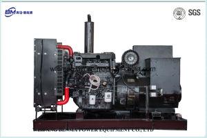 Faraday 발전기를 가진 우수한 질 Weichai 디젤 엔진 발전기