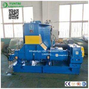 Aprobación CE de 55 litros de mezcla de dispersión de caucho la máquina para la mezcla de goma