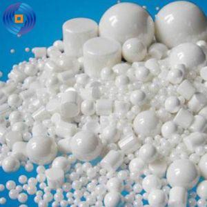De Parels van het Zirconiumdioxyde van de levering voor het Malen en het Malen