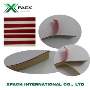 高品質のRefrigeratorindustryのためのアクリルの付着力のVhbの泡テープ