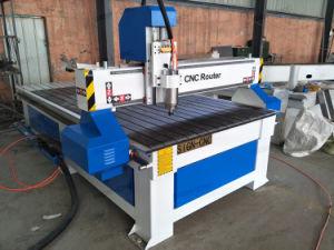 Máquina de gravura do CNC máquina de corte CNC Router de escultura em madeira