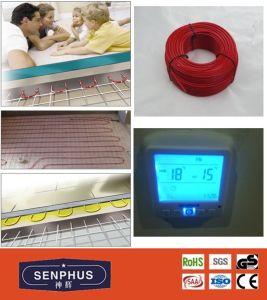 Cavo di riscaldamento elettrico (SHDN-12-DD-80M)