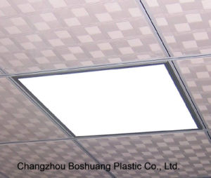 Lamiera sottile chiara del diffusore di PS/lamiera sottile chiara T pannello di alta qualità LED