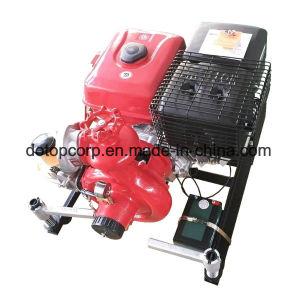Motores diesel da bomba de água para irrigação agrícola de combate a incêndios