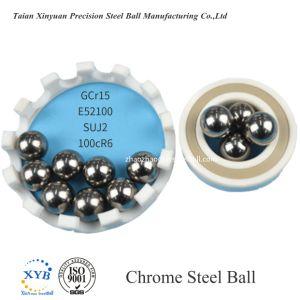 13/64 5.159mm roulement 52100 les billes en acier pour roulement de précision Valve Cvj
