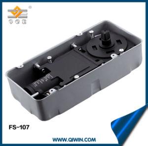 ドアのハードウェア(FS-107)のステンレス鋼のカバーの床のばね