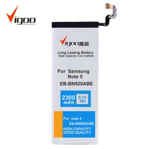 De professionele Batterij van de Telefoon van de Fabrikant Mobiele J7 2016/J710/J7e voor Samsung