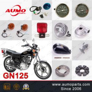 Comercio al por mayor de piezas de motos Suzuki Gn125 piezas de alto rendimiento