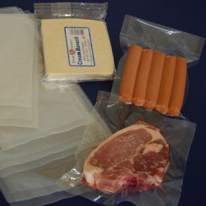 عادية - درجة حرارة تعليم معوجّ كيس لأنّ لحم