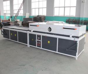 De Machine van de Pers van de Macht van de Machine van het Membraan van de Machine van de Deklaag van de Machines van de houtbewerking