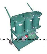 Mini purificador de aceite altamente eficiente