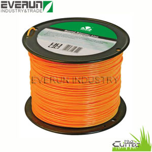 5lb de embalaje distribuidor de la línea de recortador de hierba de nylon