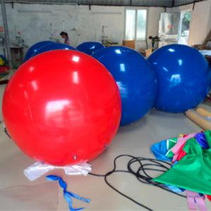 De nieuwe Opblaasbare Ballon van de Reclame voor Decoratie