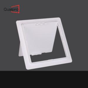 Panneau d'accès ABS en plastique pour murs et plafond AP7611 en usine