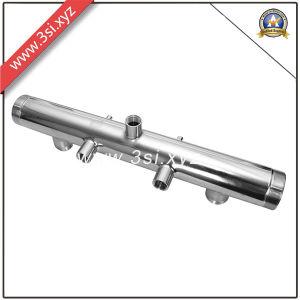 Coletor da Bomba de aço inoxidável para o Sistema de Tratamento de Água (YZF-F52)