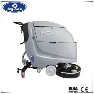 OEM Walkbehind Gray Color Cleaning Equipment for Office Building