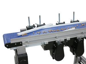 Пластиковый Coonveyor цепь привода ГРМ для пищевых продуктов и напитков (Хар-1775)