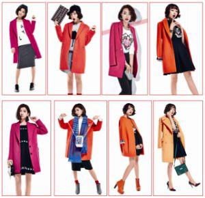 Qualité de marque robes robe en mousseline de style décontracté pour les femmes et des Dames