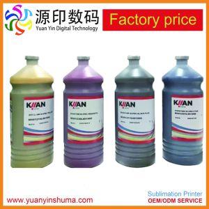 Tinta de Sublimación Premium Kiian