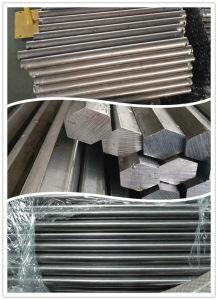 冷たい-引かれた十六進棒鋼12L14 1215の自由な切断の鋼鉄