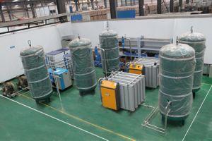 Generazione medica dell'ossigeno per l'ospedale pubblico e privato