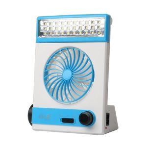 Mini Cool Tienda Ventilador linterna LED de Energía Solar refrigerador portátil multifunción