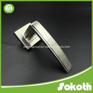 Sokoth Fabrication de haute qualité de poignée de porte en acier inoxydable