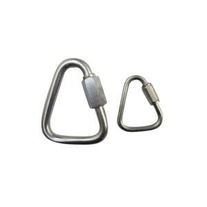 Form-Qualitäts-Metallzink-schnelles Link