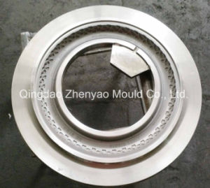 26X1.95 24X1.95 20x2.125 26X4.0 28X1.75 China aro de borracha sólida do molde do molde de Pneus pneus de bicicleta o Molde