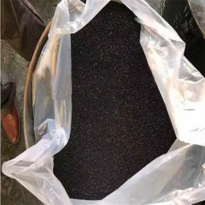硫黄の黒い液体100%液体の黒い染料