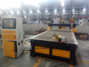 Preço do agente Máquina Router CNC Pesados Engravador para trabalhar madeira
