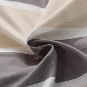 中国製工場卸し売りポリエステルはシートセットを印刷した