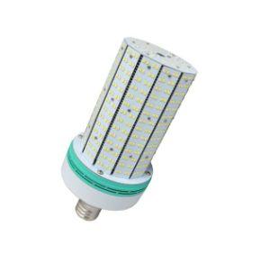 Nova lâmpada de milho LED 120W com ventilador especial