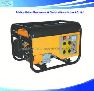 El generador 3.5kVA 3kv 3 generador generador kVA.